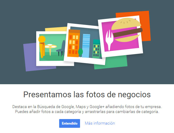 fotos negocios google my business