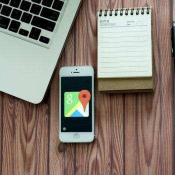 Cómo cambiar descripciones y resúmenes en negocios de Google Maps